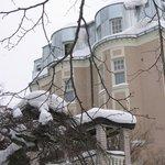 Зимняя Эйра
