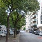 Rua Casal Ribeiro