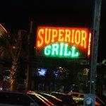 Superior Grill照片