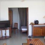 Photo de la suite