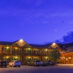 Desert Rose Inn & Cabins in Bluff, Utah (USA)