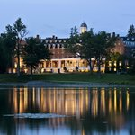 Foto de The Otesaga Resort Hotel