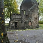 Another view on the ruine