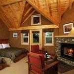 Buffalo Mountain Lodge Premier Room