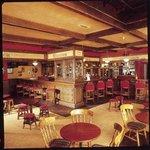 Auburn Lodge Bar