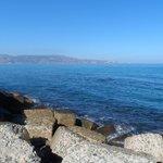 Seaview-crete