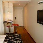 Hotel Regency Golf - Montevideo