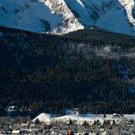 Colorado's Nordic Town