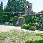 Villa San Clemente XIII Century Foto