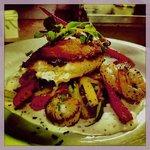 Granby's Chicken Webster :)