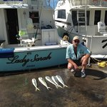 Lady Sarah Fishing Charters