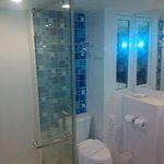 Ванная комната в первом номере