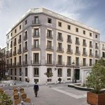 Photo de Radisson Blu Hotel, Madrid Prado