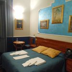 The room Monet