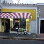 Da Feira Cafe e Tapiocaria