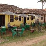 Pousada e Restaurante Mineiro