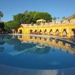 Cabana Pool
