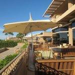 Lobby Terrace Bar