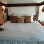 Westphalia Room - Great Bed!