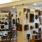 NH Telephone Museum
