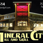 Mineral City Mill and Grill