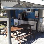 Old Camp Kitchen