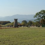 Gyeongju in Autumn