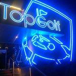 TopGolf Entry