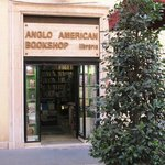 Anglo American Book, Rome