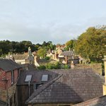 The roofs of Bakewell