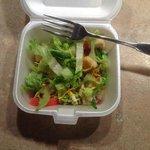 Hand Chopped Salad