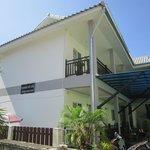 Grandma Kaew House