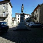 Boveglio square