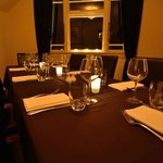Gardot Room - private dining