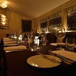 Fitzgerald Room - Private Dining Room