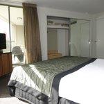 QUAY WEST MELBOURNE: 1-Bedroom Superior Suite