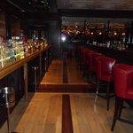 бар-ресторан на 1 этаже