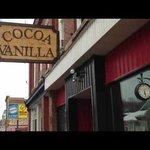 Coco vanillas