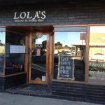 Lola's Coffee Shop