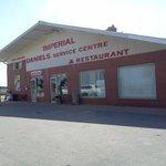 Daniels Serv Centre