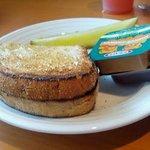 AALTOS Garden Cafe Photo