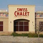Swiss Chalet Photo