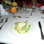 Restaurant italiano caruso