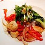 Foto de Palamino Restaurant-Caterers