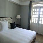 the 2-bedroom suite