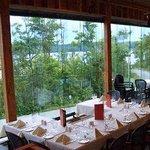 Restaurant La Chaloupe Enr