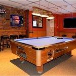 Photo de Polly's Pub