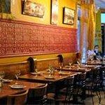 Restaurant L'escalope Foto