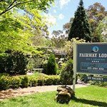 Foto de Fairway Lodge