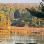 Beautiful Pennsylvania Fall Day